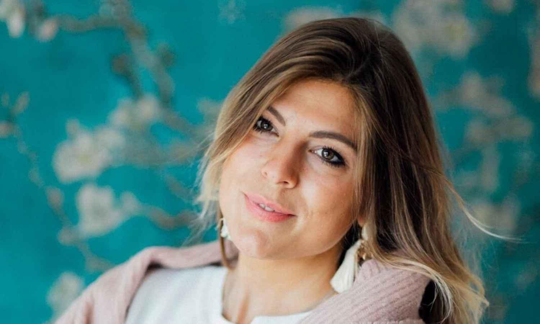 Startup Hacks Podcast Natalie Brüne Startup Schule