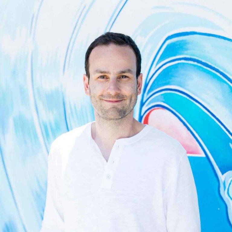 Startup Hacks Podcast #80 | Meet my new Co-Founder: Uwe von Grafenstein