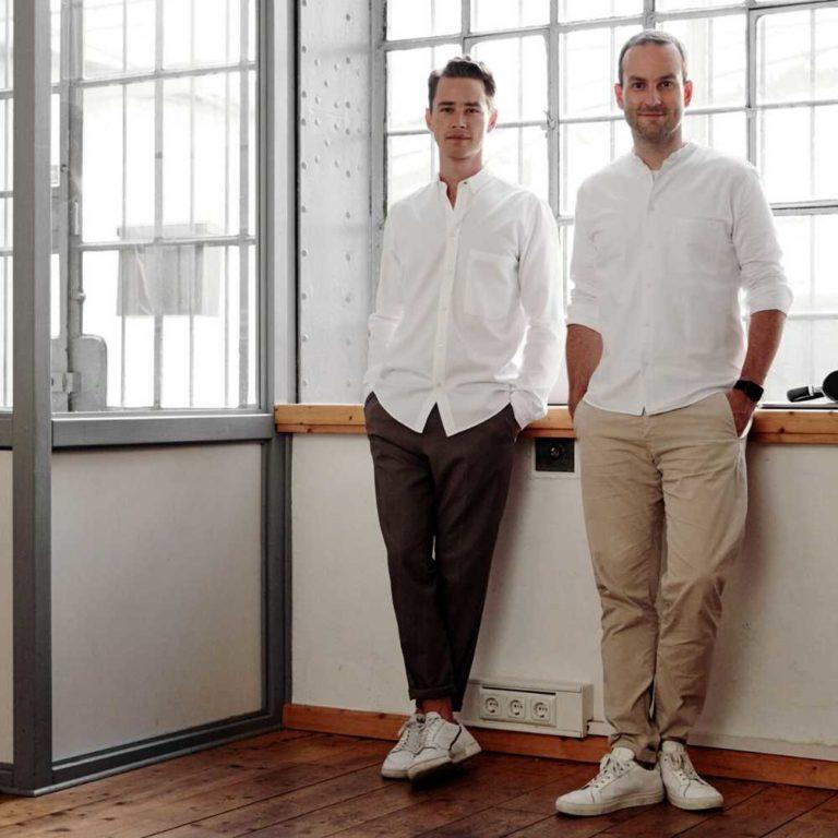Startup Hacks Podcast #99 | Sichtbarkeit ist die neue Währung: Bernhard Kalhammer & Uwe von Grafenstein