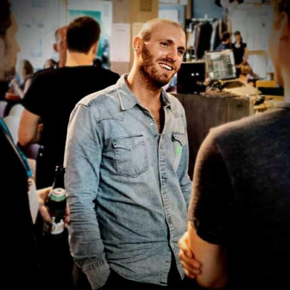 Startup Hacks Podcast #97   Personal Branding, HR-Funnel Strategien und ein Exit an Daimler: Michael Asshauer von Talente.co
