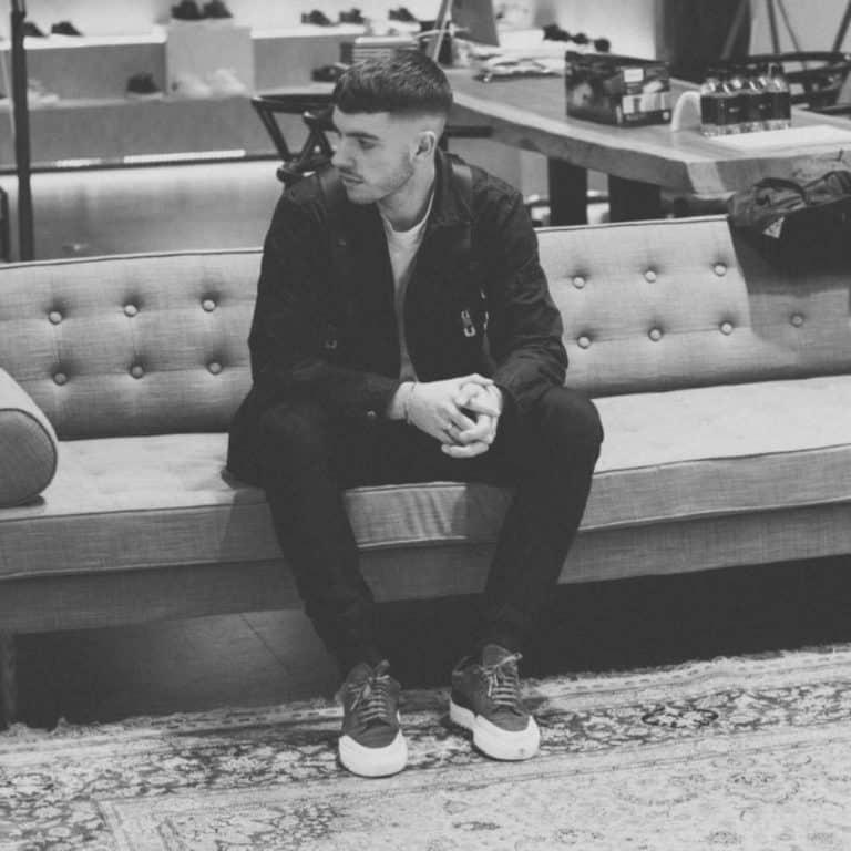 Startup Hacks Podcast #103 | Generation Z, Jungunternehmer und Passion für das Sneaker Business: Leonard Cebulla von HDG Sales